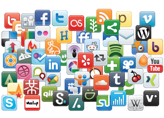 social media marketing nei parchi divertimento