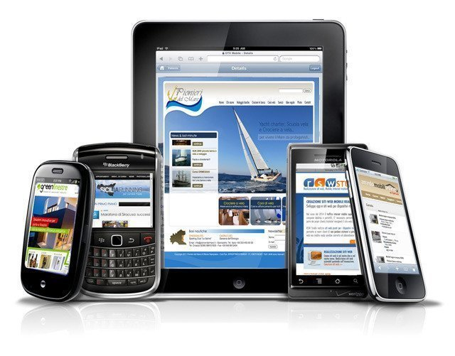 web mobile parchi divertimento