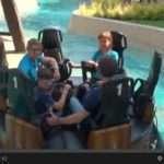 disabili parchi divertimento accessibilità