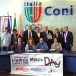 Tremenda Day, don Mazzi, Maurizio Crisanti
