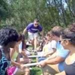 turismo scolastico gita scolastica parchi avventura