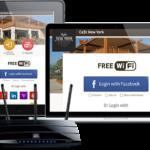 wi-fi marketing prossimità