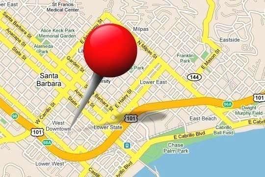 come inserire attività su Google maps e mappe Tom Tom e GPS