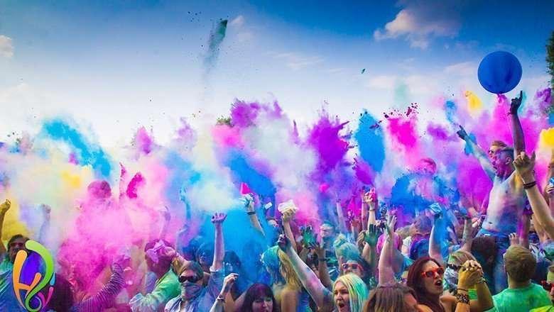 festa dei colori pericolo