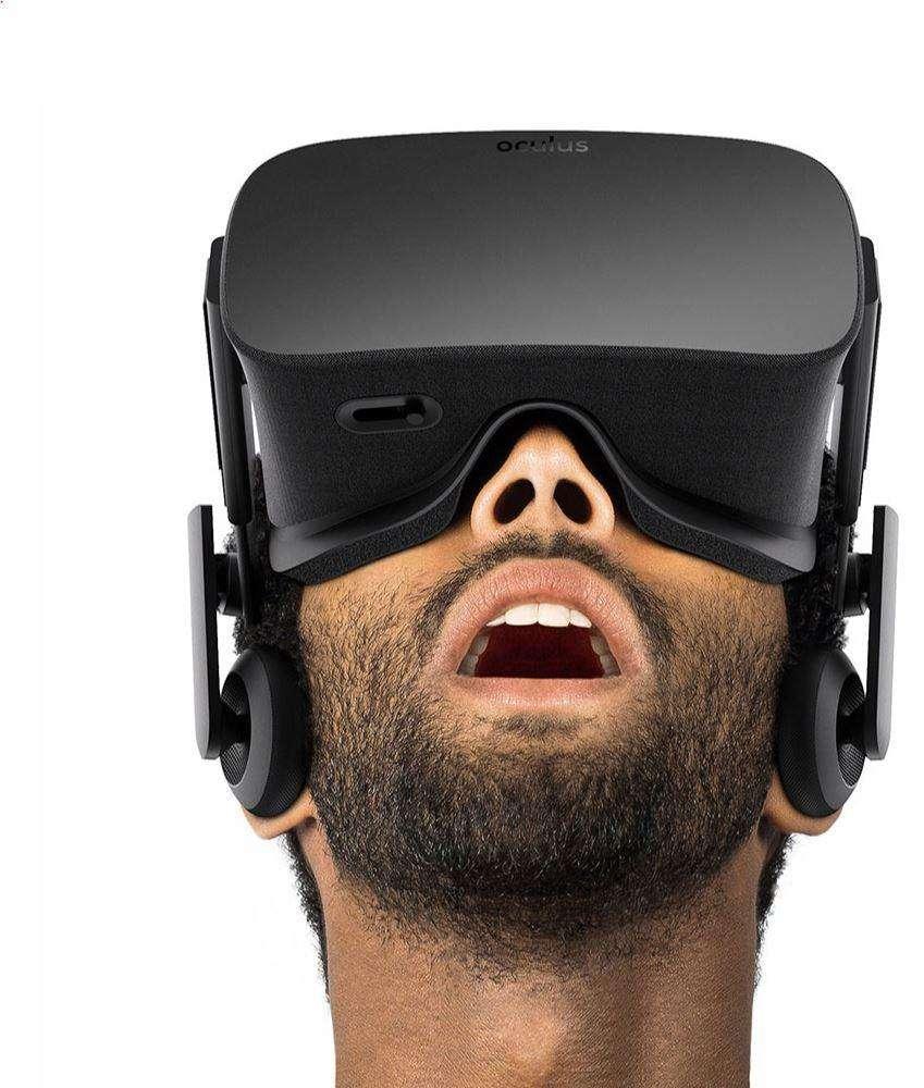 realtà virtuale visori 3d parchi divertimento