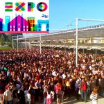 expo 2015 parchi divertimento