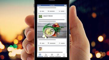 Video e Facebook per promuovere eventi: 3 cose che ho imparato