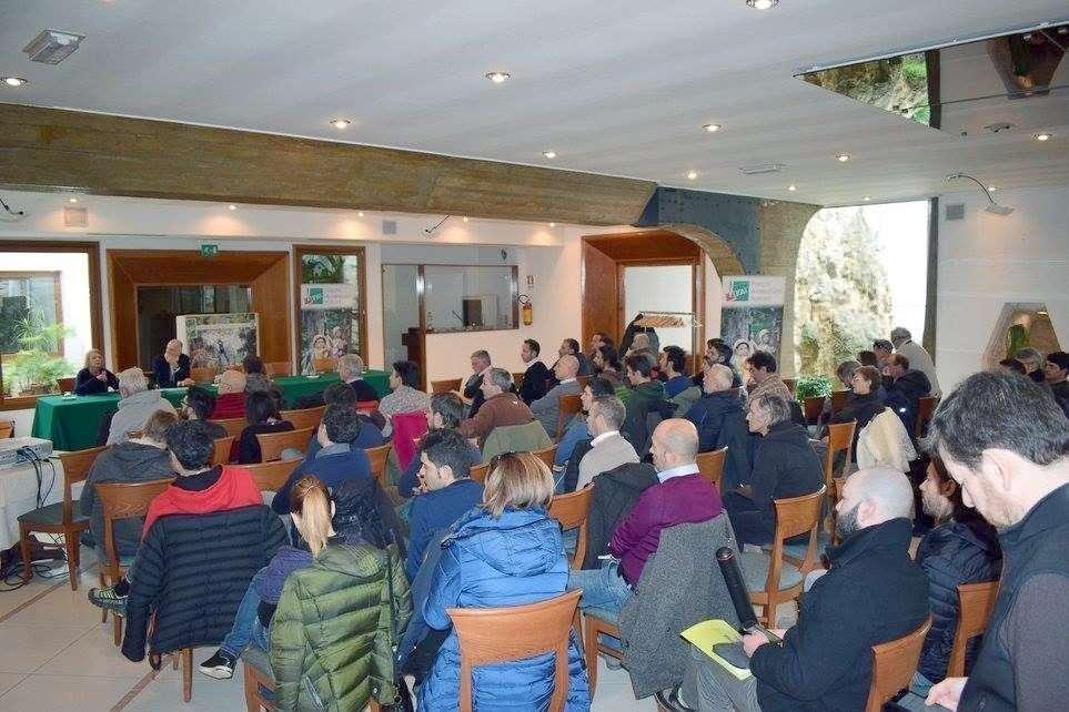 meeting parchi avventura 2017