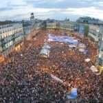 pubbliche manifestazioni gabrielli
