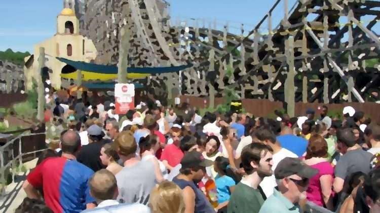 I dati SIAE 2017 confermano gli ottimi risultati per i parchi divertimento