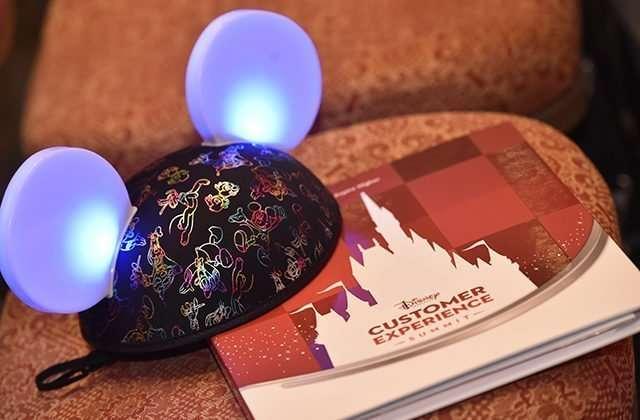 La esperienza cliente, il Customer Experience Summit, Walt Disney e la digital transformation…
