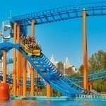 parchi divertimento dati 2018 presenze fatturato visitatori